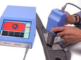 spot weld scanner