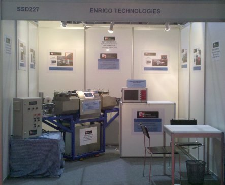 Enrico_show_tube_testign_system