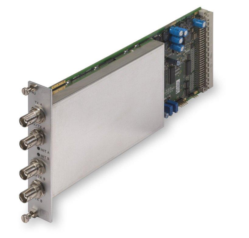 PRU900 Pulser receiver module
