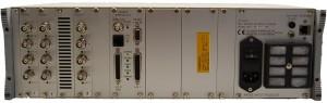rear view WT900 ultrasonic weld test system